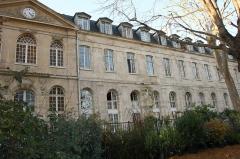 Ancien couvent des Récollets ou ancien hôpital Villemin - Deutsch: Ehemaliges Rekollektenkloster Couvent des Récollets im 10. Arrondissement von Paris