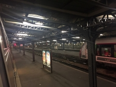 Gare de l'Est - Gare de l'Est