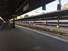 Gare de l'Est - Gare de Paris-Est
