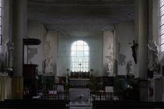 Hôpital Saint-Louis - Hôpital Saint-Louis (chapelle) - Paris X