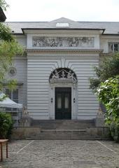 Hôtel Gouthière -  Hector Berlioz Music School @ Paris