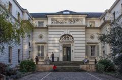 Hôtel Gouthière - Deutsch: Hôtel Gouthière in Paris (10. Arrondissement)
