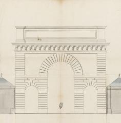 Porte Saint-Martin -