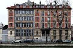 Usine électrique -  Feb 10, 2010 at 10:44, Paris FRANCE