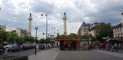 Barrière du Trône -  Cours de Vincennes-001