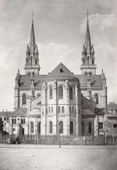 Eglise Saint-Ambroise -