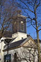 Eglise Sainte-Marguerite -  église Ste Marguerite