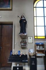 Eglise Notre-Dame-de-Bercy -  Eglise Notre-Dame de la Nativité de Bercy @ Paris  Église Notre-Dame-de-la-Nativité de Bercy, 11 Rue de la Nativité, 75012 Paris, France.