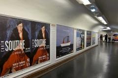 Métropolitain, station Bastille -  Bastille (Paris Metro)