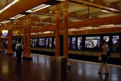 Métropolitain, station Gare de Lyon -  Metro, Lyon