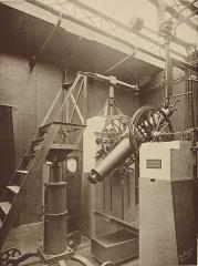 Observatoire de Paris -  Observatoire de Paris. Cours d'Astronomie. Ecole Polytechnique.