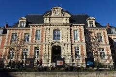 Institut Pasteur -  Institut Pasteur @ Paris