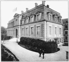 Institut Pasteur - English: Pasteur Institute Paris