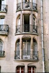 Immeubles Agar -