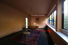 Villa La Roche, actuellement Fondation Le Corbusier - English: comedor