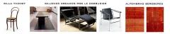 Villa La Roche, actuellement Fondation Le Corbusier - English: El Mobiliario