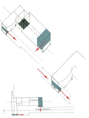Villa La Roche, actuellement Fondation Le Corbusier - English: Limites