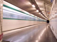 Métropolitain, station Eglise-d'Auteuil -