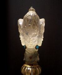 Musée Guimet - Français:   Népal, XVIIIe s