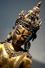 Musée Guimet - Népal, XIIIe s