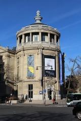 Musée Guimet - Musée Guimet, Paris.