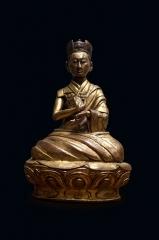Musée Guimet - Tibet, XVIe s
