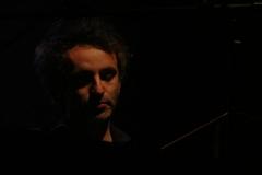 Café-Concert La Cigale - English: Vincent Delerm in concert in Paris (La Cigale)