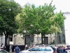 Eglise Saint-Pierre-de-Montmartre - Italiano: Parigi - Chiesa di St. Pierre de Montmartre