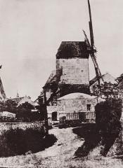Moulin de la Galette -