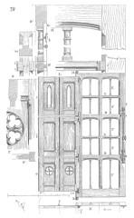 Abbaye Saint-Séverin -