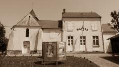 Eglise Notre-Dame -  Mairie de Conches-sur-Gondoire
