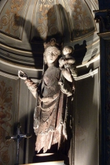 Eglise Saint-Louis - Deutsch:   Kirche Saint-Louis in Fontainebleau im Département Seine-et-Marne (Île-de-France)
