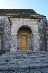 Eglise Saint-Etienne - Français:   Église Saint-Étienne de Maincy