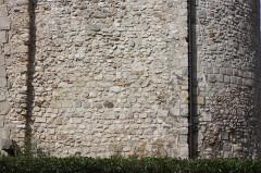 Ancien prieuré Saint-Sauveur - Français:   Melun - Ancien prieuré Saint-Sauveur
