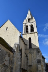 Eglise Saint-Martin - Français:   Église Saint Martin Village de Moisenay
