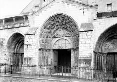 Ancienne abbaye ou prieuré Saint-Ayoul -