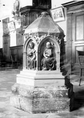 Ancien couvent des Cordelières -