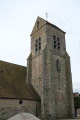 Eglise Saint-Julien - Deutsch:   Kirche Saint-Julien in Réau im Département Seine-et-Marne (Île-de-France/Frankreich)