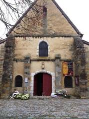 Eglise Saint-Amand -  Eglise Saint Amand
