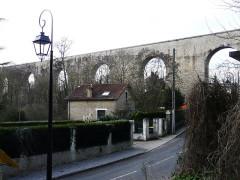 Aqueduc -  Aqueduc