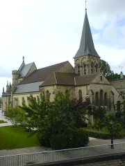 Eglise Notre-Dame -  Eglise Notre-Dame de Chatou