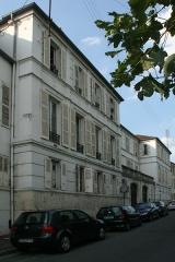 Maison dite Maison Joséphine -  Maison Joséphine à Croissy où vécu Joséphine de Beauharnais