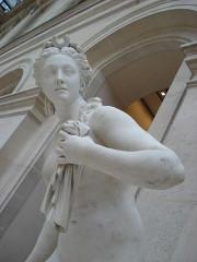 Ancien château de Madame du Barry - English:   Louvre Museum