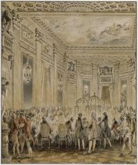 Ancien château de Madame du Barry -
