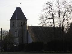 Eglise -  Eglise de Marcq