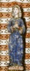 Abbaye - Čeština: Isabela Francouzská (1242-1271)