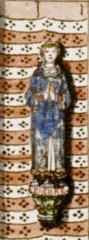 Abbaye - English: Peter I. of Alencon