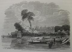 Château de Sully -