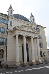 Couvent des Dames de Saint-Thomas - Français:   Couvent des Dames de Saint-Thomas, Saint-Germain-en-Laye.