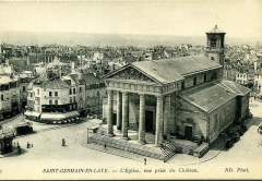 Eglise Saint-Louis -